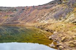 Lake of Kerið